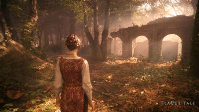 A Plague Tale Innocence Game HD Wallpaper 67484