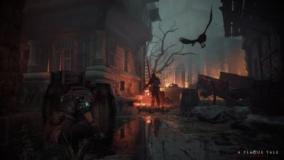 A Plague Tale Innocence HD Wallpaper 67482