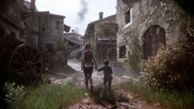 A Plague Tale Innocence Wallpaper 67494