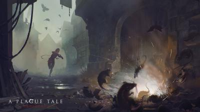 A Plague Tale Innocence Wallpaper 67496