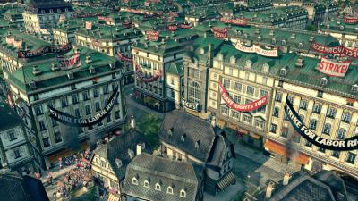 Anno 1800 City Background Wallpaper 67416