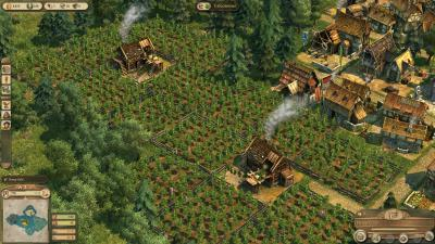 Anno 1800 Game Wallpaper 67411