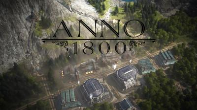 Anno 1800 Game Wallpaper 67420