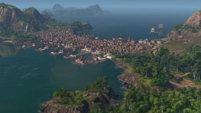 Anno 1800 Wallpaper 67422
