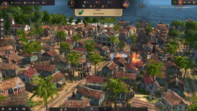 Anno 1800 Wide Wallpaper 67425