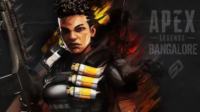 Apex Legends Bangalore Wallpaper 67321