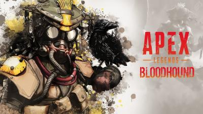 Apex Legends Bloodhound Wallpaper 67315