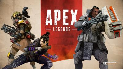 Apex Legends Game HD Wallpaper 67150