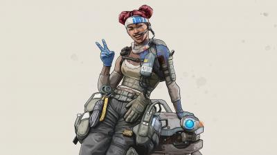 Apex Legends Game Widescreen Wallpaper 67316