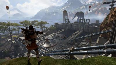 Apex Legends Map HD Wallpaper 67140