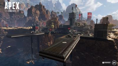 Apex Legends Map HD Wide Wallpaper 67319