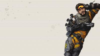Apex Legends Mirage Wallpaper 67142