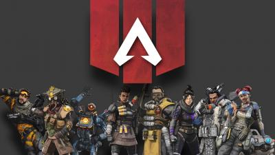 Apex Legends Wallpaper 67147