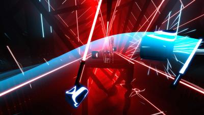Beat Saber Game Computer Wallpaper 67668