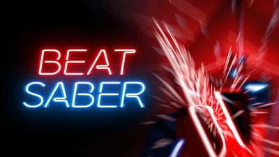 Beat Saber VR Game Wallpaper 67664