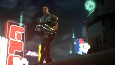 Crackdown 3 Desktop Wallpaper 67124