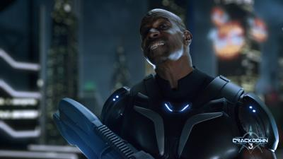Crackdown 3 Game HD Wallpaper 67132