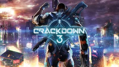 Crackdown 3 Video Game HD Wallpaper 67129