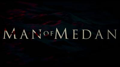 Dark Pictures Man of Medan Logo Wallpaper 69831