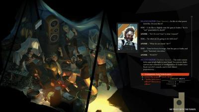 Disco Elysium Background Wallpaper 69129