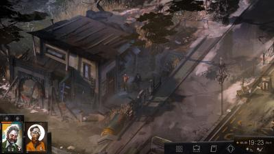 Disco Elysium Screenshot Wallpaper 69139