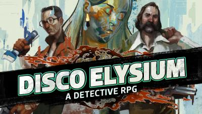 Disco Elysium Video Game Background Wallpaper 69133