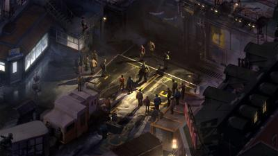 Disco Elysium Video Game HD Wallpaper 69140