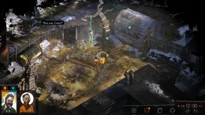 Disco Elysium Wallpaper 69136