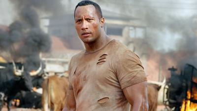 Dwayne Johnson Actor Wallpaper 67006