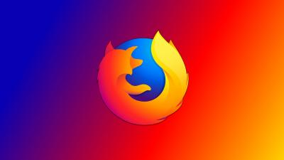 Firefox Icon Logo Background Wallpaper 67329