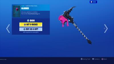 Fortnite Globber Wallpaper 69292