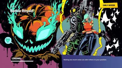 Fortnite Halloween Wallpaper 69310
