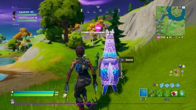 Fortnite Llama Wallpaper 69349
