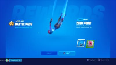 Fortnite Zero Point Wallpaper 69343