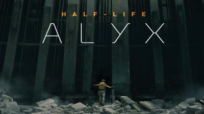 Half Life Alyx Wallpaper 69820