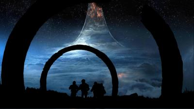 Halo Infinite Desktop Wallpaper 69403