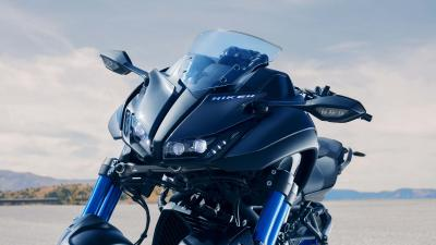 HD Bike Up Close Wallpaper 67630