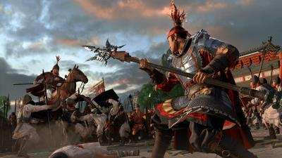 HD Total War Three Kingdoms Wallpaper 67505