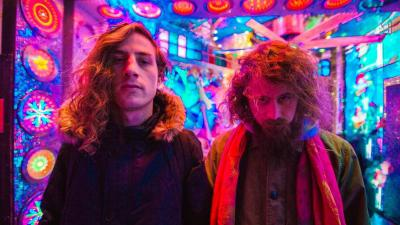 Hippie Sabotage Desktop HD Wallpaper 66788