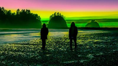Hippie Sabotage Wallpaper 66785