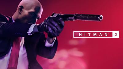 Hitman 2 Background HD Wallpaper 67154