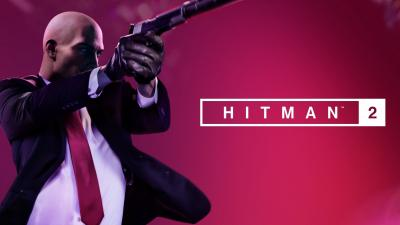 Hitman 2 Desktop HD Wallpaper 67156