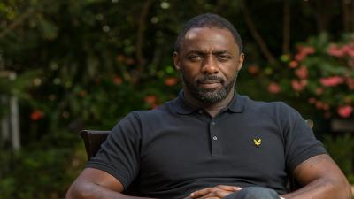 Idris Elba Actor HD Wide Wallpaper 67008