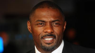 Idris Elba Face Wallpaper 67012