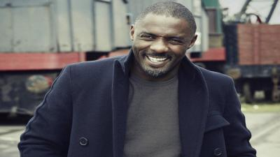 Idris Elba Photos Wallpaper 67013