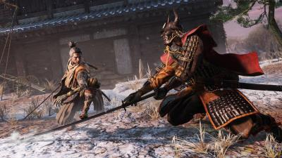 Sekiro Shadows Die Twice Desktop Wallpaper 67297