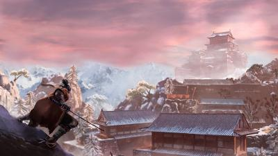 Sekiro Shadows Die Twice Game HD Wallpaper 67291