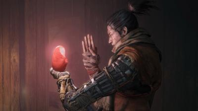 Sekiro Shadows Die Twice Game Wallpaper 67304