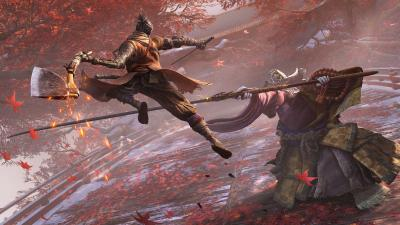 Sekiro Shadows Die Twice Photos Wallpaper 67298