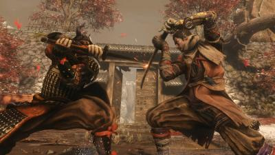Sekiro Shadows Die Twice Screenshot Wallpaper 67303
